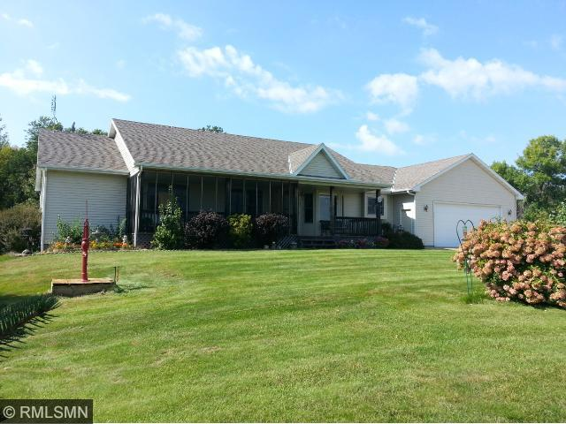 Real Estate for Sale, ListingId: 27349859, Cambridge,MN55008