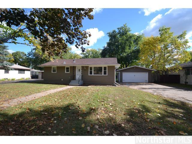 Rental Homes for Rent, ListingId:27372432, location: 6631 Fridley Street NE Fridley 55432