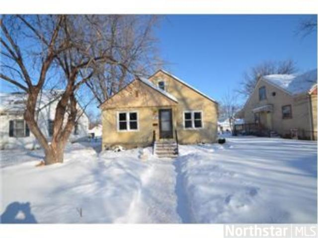 Rental Homes for Rent, ListingId:27372301, location: 1865 Nebraska Avenue E St Paul 55119