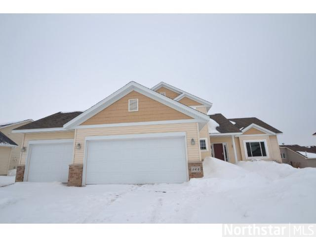 Rental Homes for Rent, ListingId:27372438, location: 264 James Parkway Elko New Market 55054