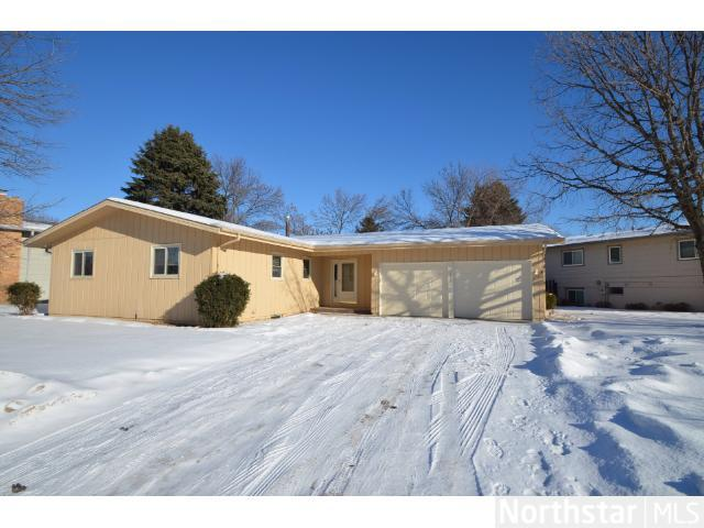 Rental Homes for Rent, ListingId:27377923, location: 7818 Hampshire Circle N Brooklyn Park 55445