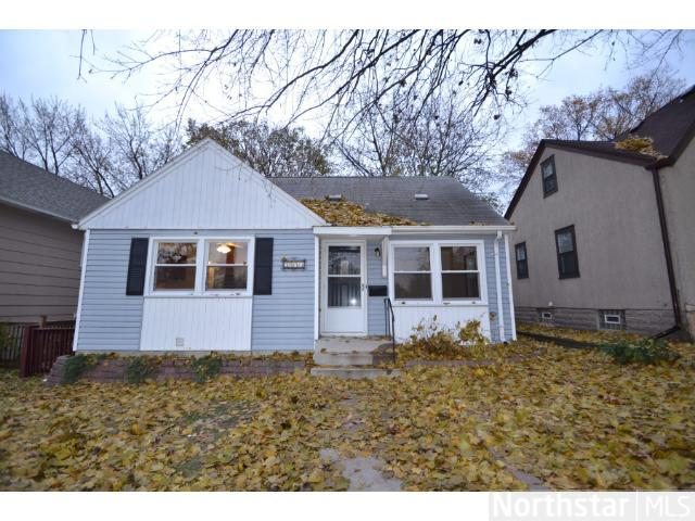Rental Homes for Rent, ListingId:27377927, location: 5653 24th Avenue S Minneapolis 55417