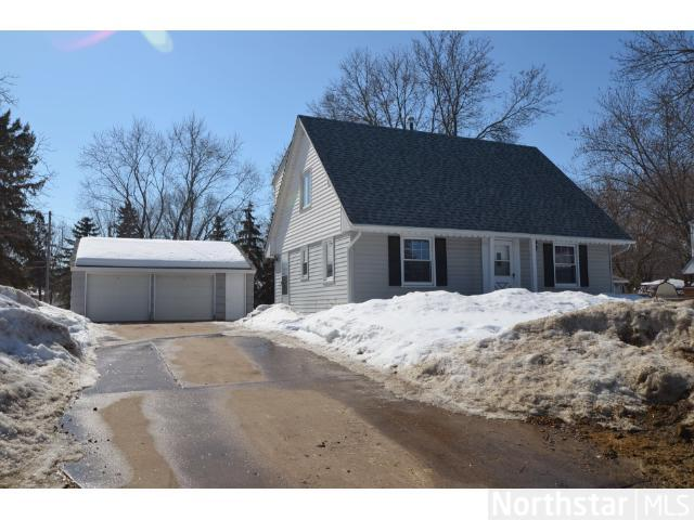 Rental Homes for Rent, ListingId:27404197, location: 856 Woody Lane NW Coon Rapids 55448