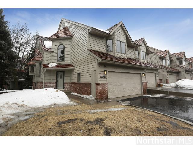 Rental Homes for Rent, ListingId:27426204, location: 7400 Cahill Road Edina 55439