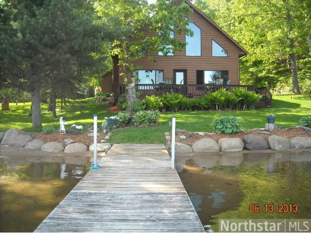 5416 Cottage Ln, Cushing, MN 56443