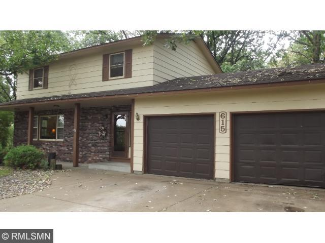 615 6th St SE, Long Prairie, MN 56347