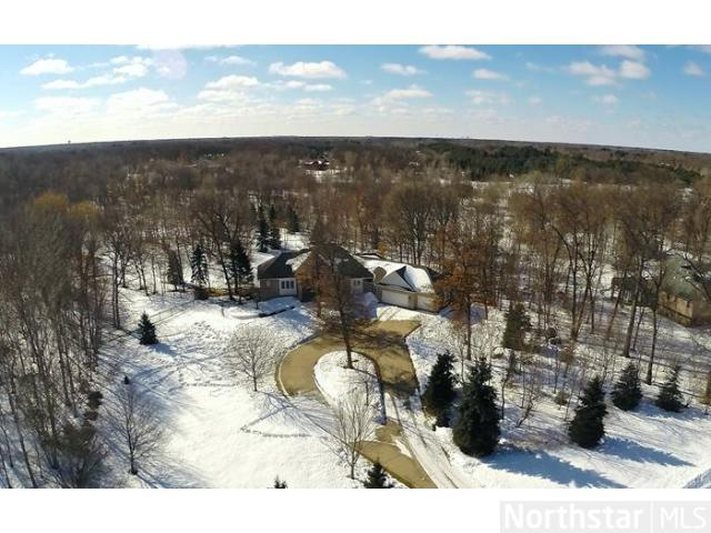 Real Estate for Sale, ListingId: 27455038, Ham Lake, MN  55304