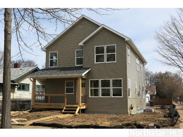 Real Estate for Sale, ListingId: 27466595, Minneapolis, MN  55406