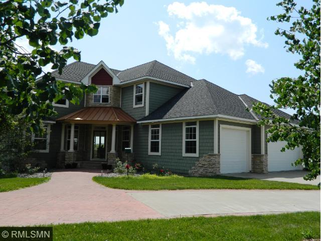 Real Estate for Sale, ListingId: 27466343, St Michael,MN55376