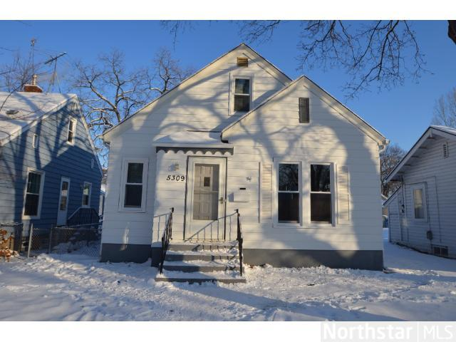 Rental Homes for Rent, ListingId:27466925, location: 5309 45th Avenue S Minneapolis 55417