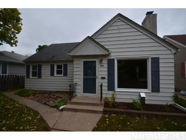 Rental Homes for Rent, ListingId:27474889, location: 6043 Sheridan Avenue S Minneapolis 55410