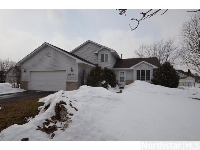 Rental Homes for Rent, ListingId:27507000, location: 11686 Alder Street NW Coon Rapids 55448