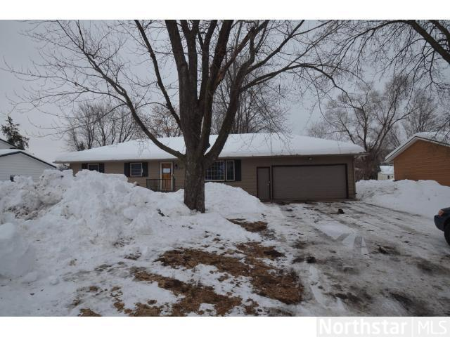 Rental Homes for Rent, ListingId:27507006, location: 707 Keniston Street N Champlin 55316