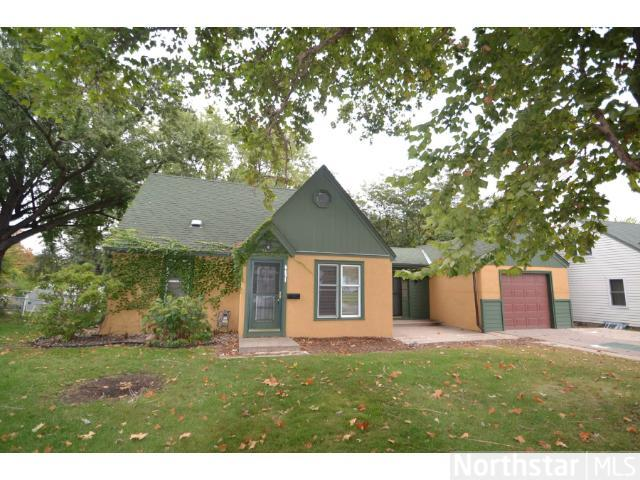 Rental Homes for Rent, ListingId:27507007, location: 6631 Oakland Avenue Richfield 55423