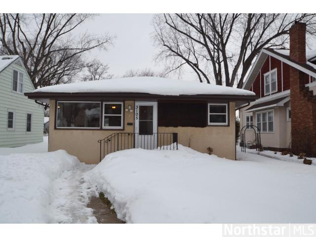 Rental Homes for Rent, ListingId:27513584, location: 3105 Zenith Avenue N Robbinsdale 55422
