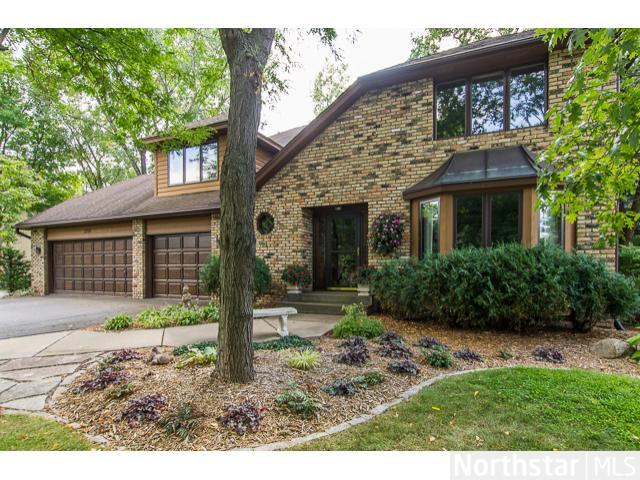 Real Estate for Sale, ListingId: 27528426, Arden Hills, MN  55112