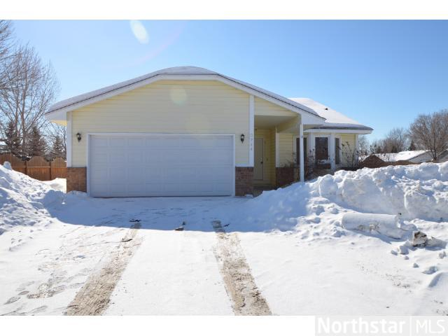 Rental Homes for Rent, ListingId:27528644, location: 3744 121st Avenue NW Coon Rapids 55433