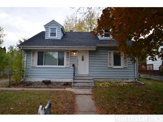 Rental Homes for Rent, ListingId:27535408, location: 1575 Park Street St Paul 55117