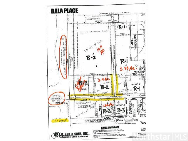 1.32 acres by Mora, Minnesota for sale