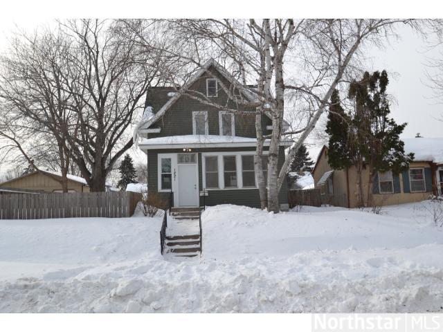 Rental Homes for Rent, ListingId:27558903, location: 1221 Saint Albans Street N St Paul 55117