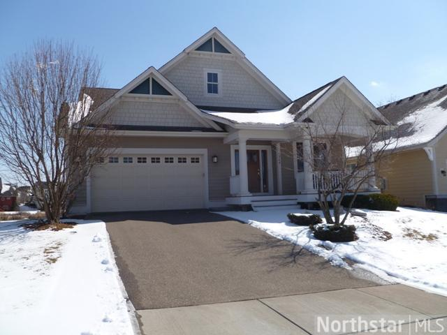 Rental Homes for Rent, ListingId:27558371, location: 1305 Waters Path Woodbury 55129