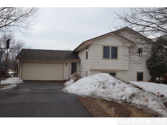Rental Homes for Rent, ListingId:27558904, location: 8313 115th Lane N Champlin 55316