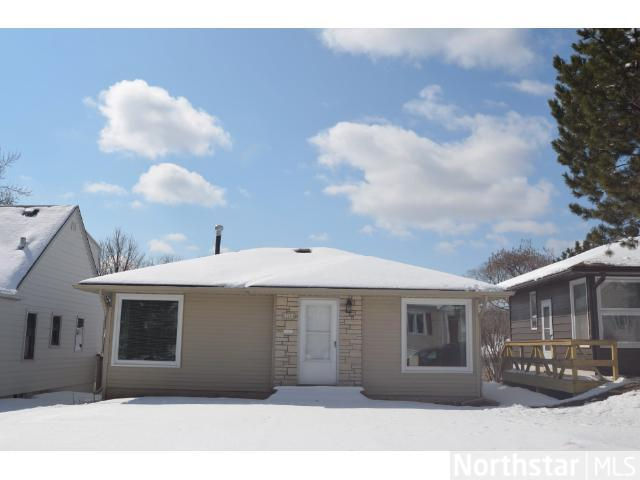 Rental Homes for Rent, ListingId:27558862, location: 3112 Nevada Avenue S St Louis Park 55426