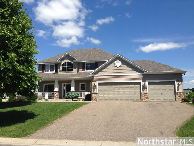 Rental Homes for Rent, ListingId:27566615, location: 9322 Gander Lane Minnetrista 55375