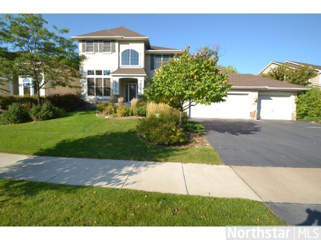 Rental Homes for Rent, ListingId:27566618, location: 7419 Inland Lane N Maple Grove 55311