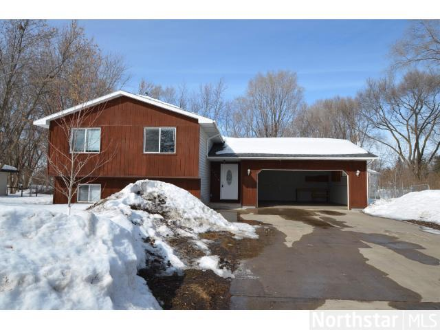 Rental Homes for Rent, ListingId:27566619, location: 1101 Ludwig Avenue N Champlin 55316