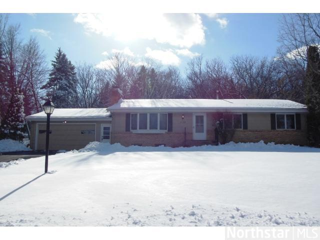 Rental Homes for Rent, ListingId:27583541, location: 4702 Caribou Drive Minnetonka 55345