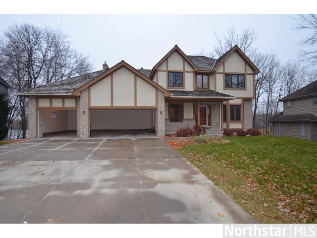 Rental Homes for Rent, ListingId:27614690, location: 14546 64th Avenue N Maple Grove 55311