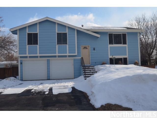 Rental Homes for Rent, ListingId:27614694, location: 470 105th Avenue NW Coon Rapids 55448