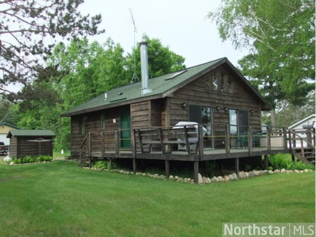 22156 519th Ln, McGregor, MN 55760