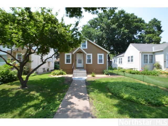 Rental Homes for Rent, ListingId:27637026, location: 3840 44th Avenue S Minneapolis 55406
