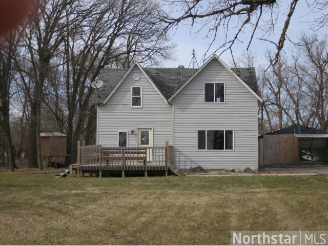 15357 County Road 14 Ne, Miltona, MN 56354