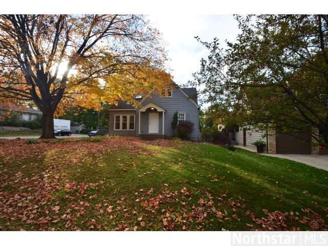 Rental Homes for Rent, ListingId:27670537, location: 2856 Ottawa Avenue S St Louis Park 55416