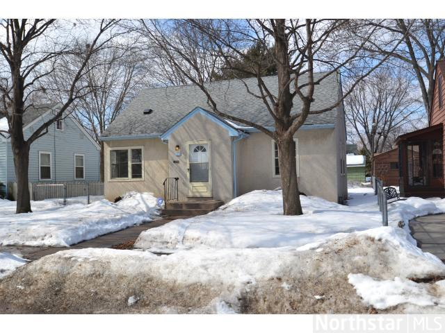 Rental Homes for Rent, ListingId:27676761, location: 5710 36th Avenue S Minneapolis 55417