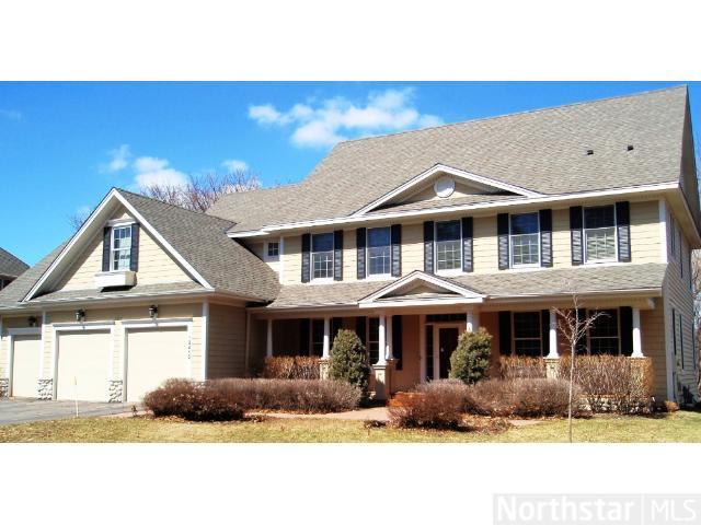 Rental Homes for Rent, ListingId:27675694, location: 12412 Riverview Road Eden Prairie 55347