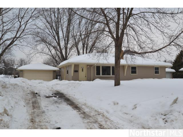Rental Homes for Rent, ListingId:27708424, location: 8112 Upton Avenue S Bloomington 55431