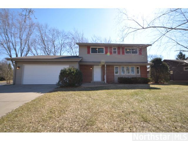 Rental Homes for Rent, ListingId:27714723, location: 13249 Humboldt Avenue S Burnsville 55337