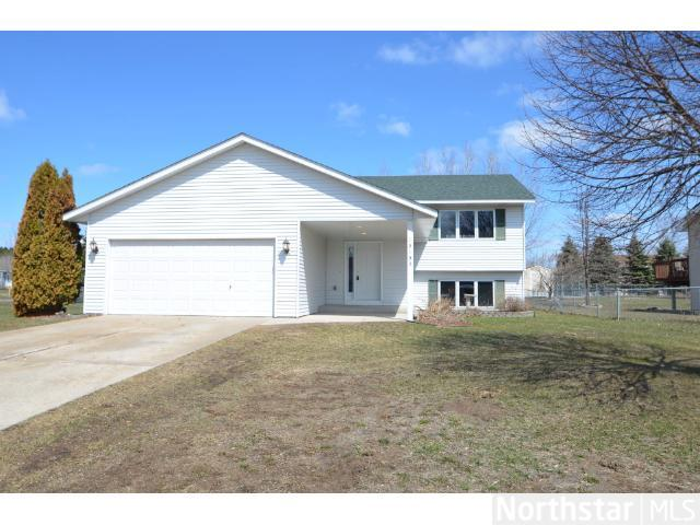 Rental Homes for Rent, ListingId:27714724, location: 13155 192 1/2 Lane NW Elk River 55330