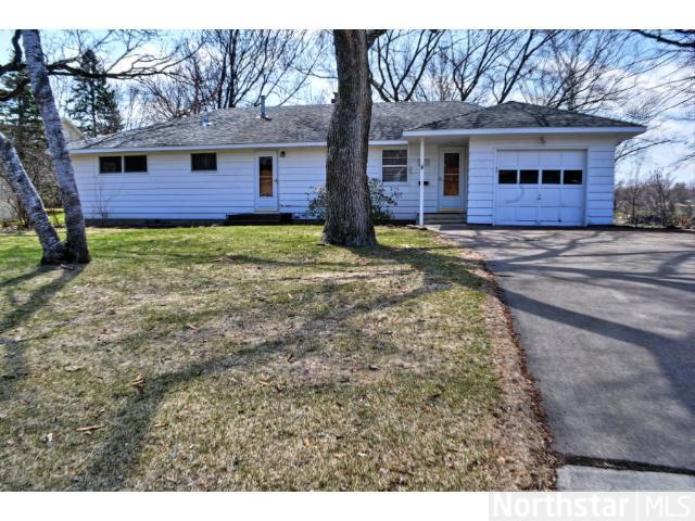 Real Estate for Sale, ListingId: 27713860, Anoka, MN  55303