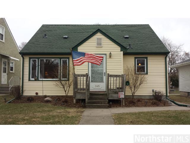 Real Estate for Sale, ListingId: 27726850, South St Paul,MN55075