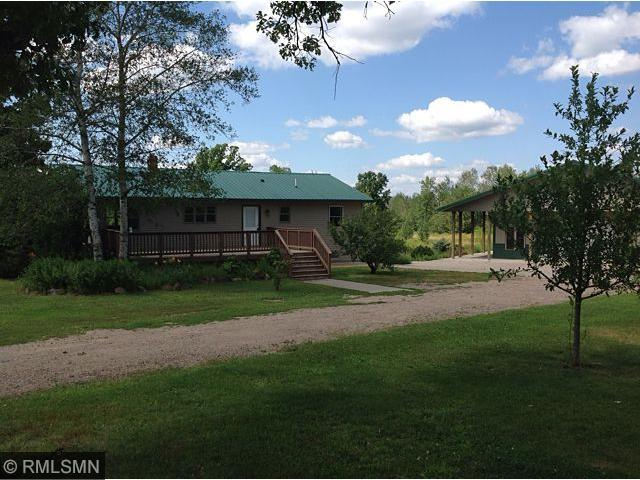 32047 Morrison Line Rd, Browerville, MN 56438