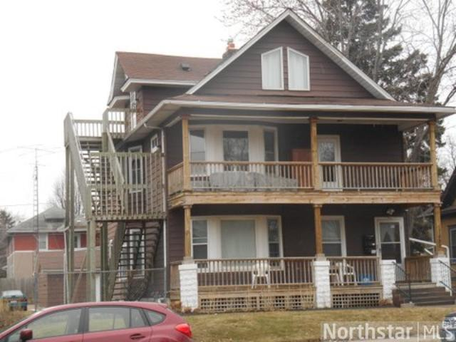 Rental Homes for Rent, ListingId:27744618, location: 1482 Grand Avenue St Paul 55105