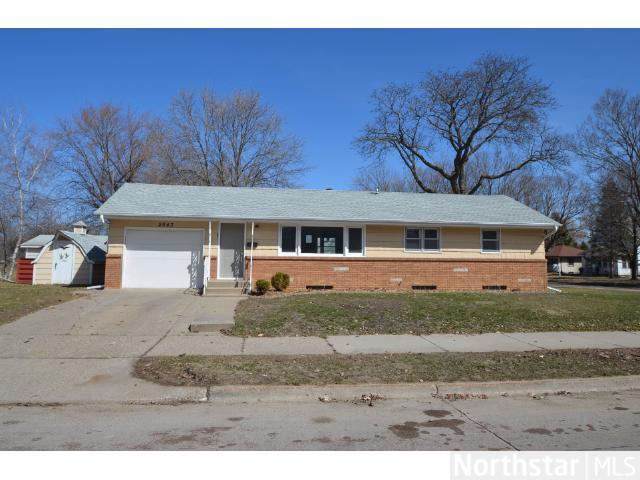 Rental Homes for Rent, ListingId:27750880, location: 2043 36th Avenue NE Minneapolis 55418