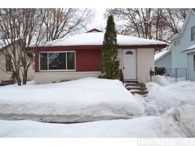 Rental Homes for Rent, ListingId:27750884, location: 3833 Major Avenue N Robbinsdale 55422