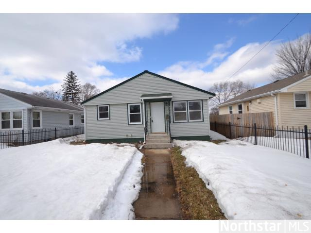 Rental Homes for Rent, ListingId:27750889, location: 4016 5th Avenue S Minneapolis 55409