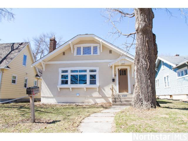Rental Homes for Rent, ListingId:27783367, location: 4152 32nd Avenue S Minneapolis 55406